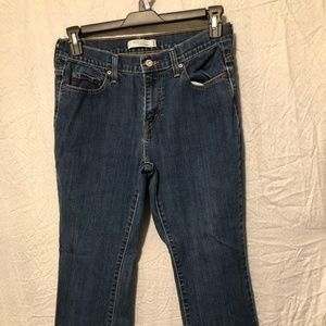 Jeans by Levi's size 16